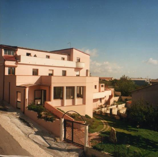 Comunità Alloggio Villa San Pio
