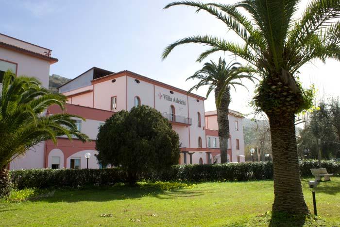 Rsa Villa Adelchi