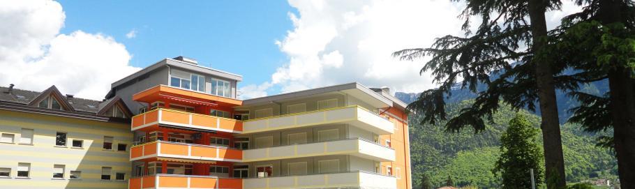 APSP Borgo Valsugana