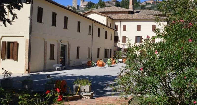 Casa di riposo Mons. Pietro Bonilli