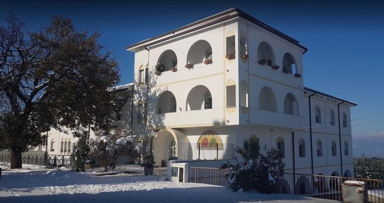 Casa di riposo Santissimi Cosma e Damiano