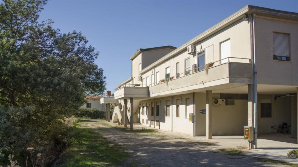 Casa di riposo Eleonora D'Arborea