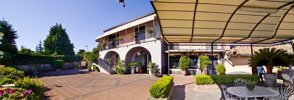 Residenza per anziani Villa Gibilmanna