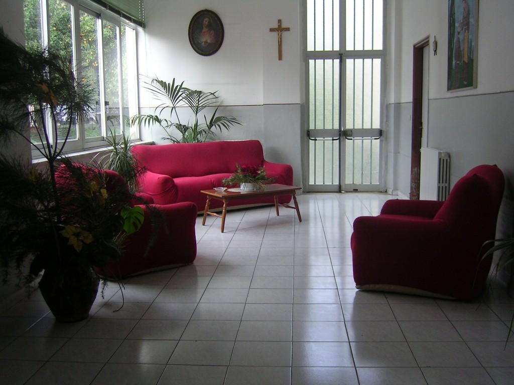 Casa di riposo Leonardo Marano
