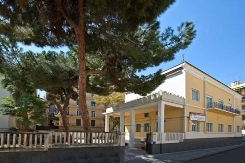 Casa di riposo San Giuliano