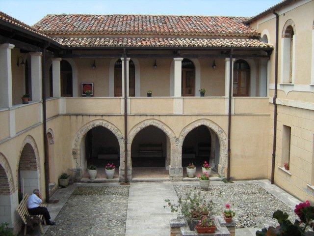 Casa di Riposo Maria SS. Dell'Annunziata