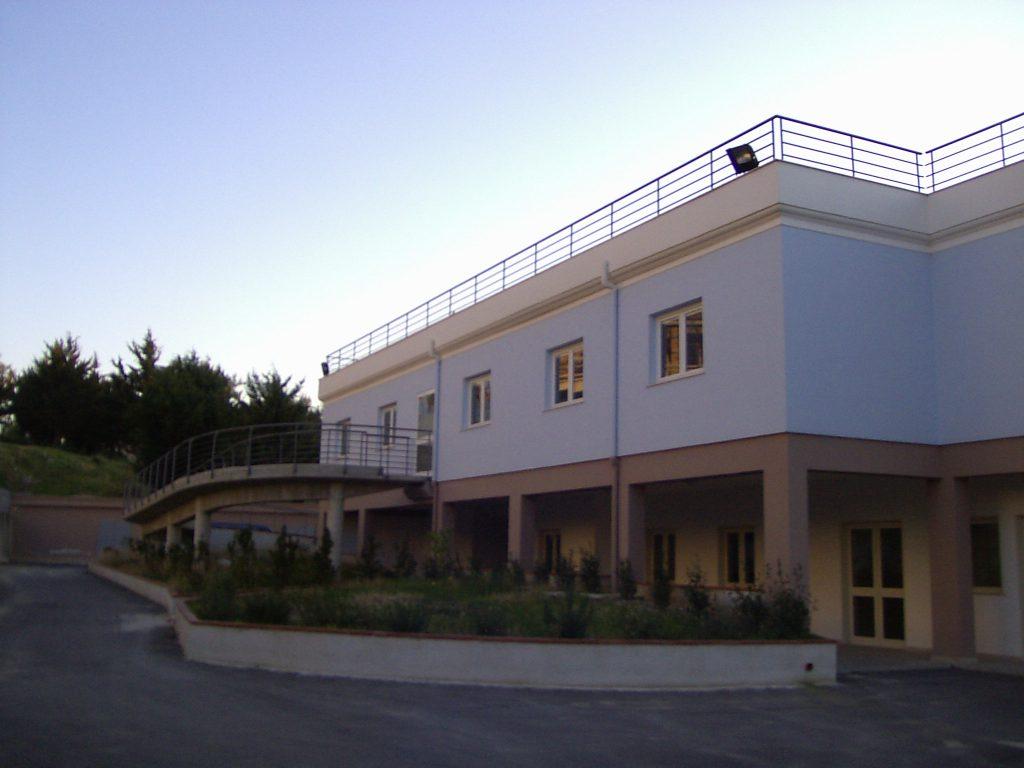 Centro Nicolas