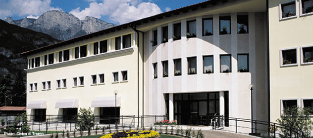 APSP Civica di Trento