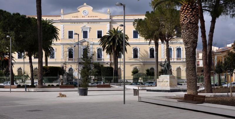 Casa Di Riposo Concetta Masselli