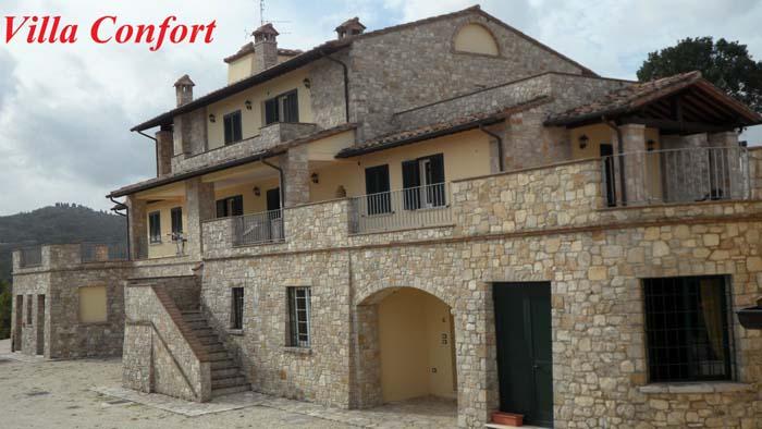 Casa di riposo Villa Confort
