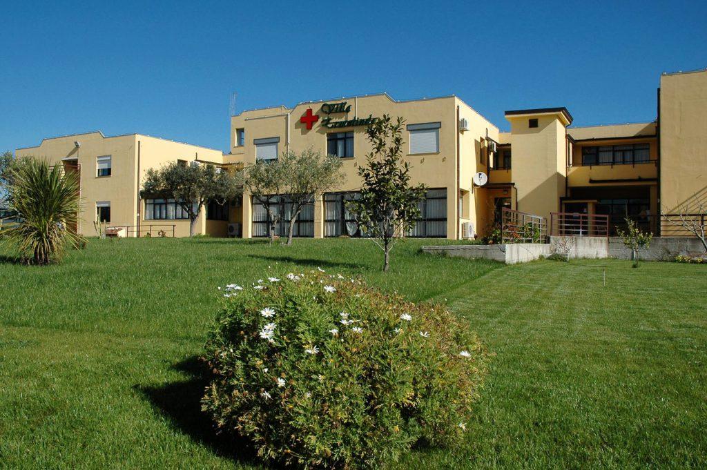 Casa Protetta per Anziani Villa Ermelinda