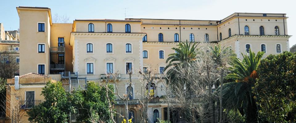 Casa albergo per anziani Fondazione Carlo Mazzone