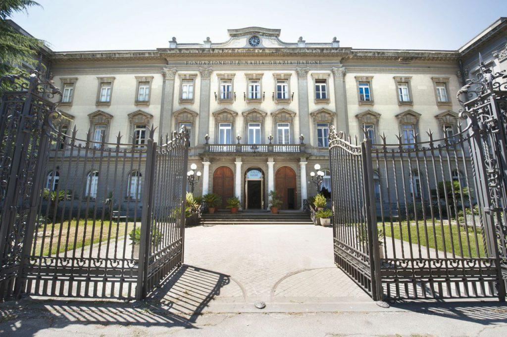 Fondazione Maria Grazia Barone