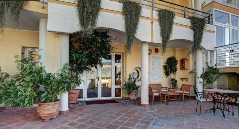 Casa di Riposo Villa Giovanna