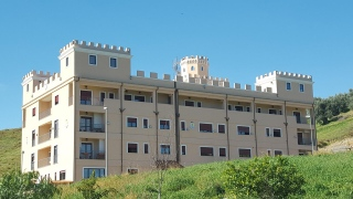 Casa di riposo per anziani San Giuseppe