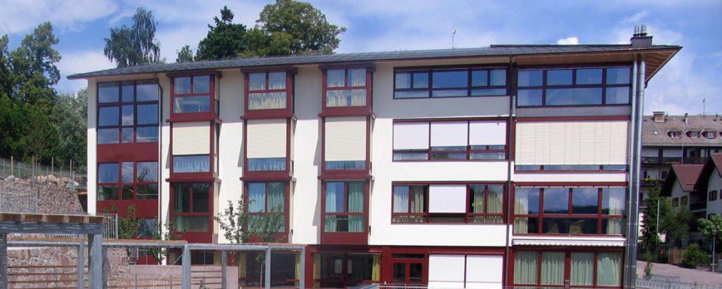 APSP Residenza per Anziani Renon