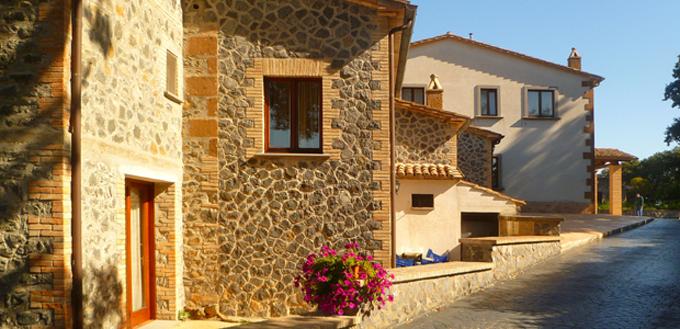 Casa di riposo Il Boschetto e La Villa
