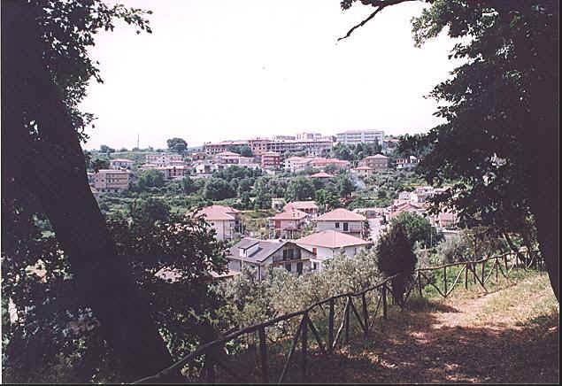 Comunità Alloggio Villa Iside