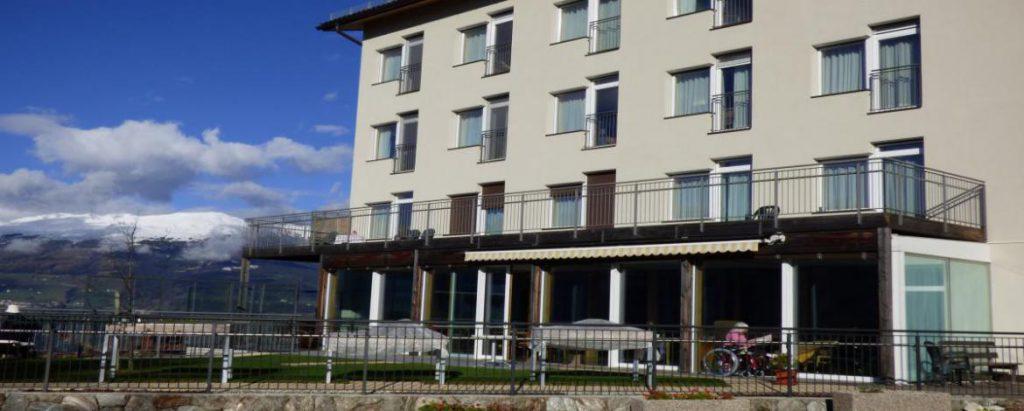 APSP Fondazione Residenza per Anziani Laion