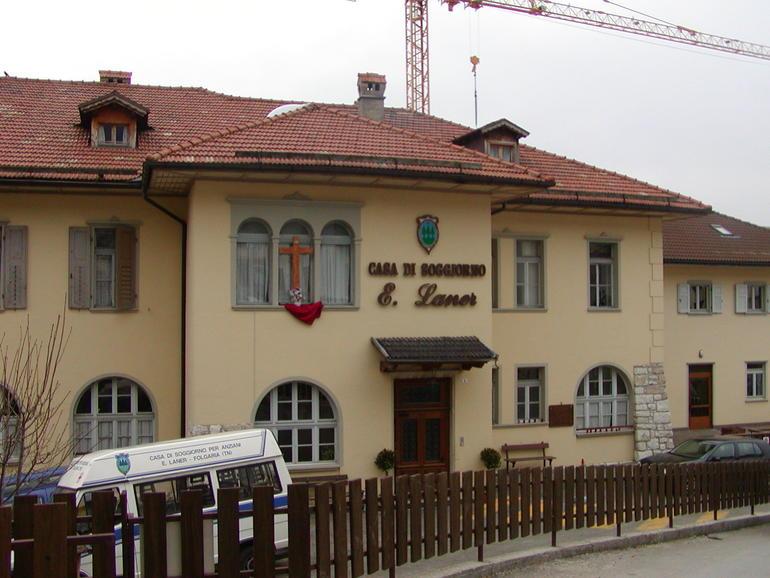 APSP Casa Laner