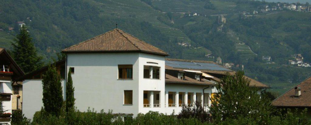 APSP Residenza per Anziani Lagundo Mathias Ladurner