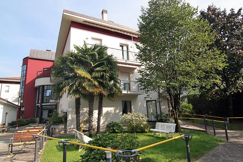 APSP Residenza Molino
