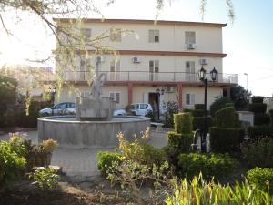 Casa di riposo Maria SS Immacolata