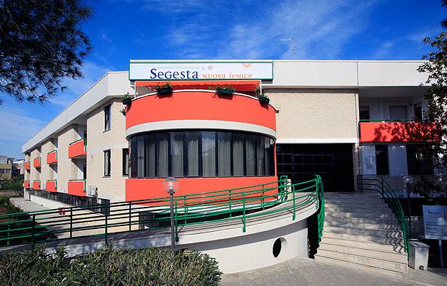 Casa di Riposo RSSA Nuova Fenice