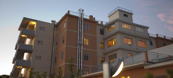 Fondazione Oasi di Nazareth