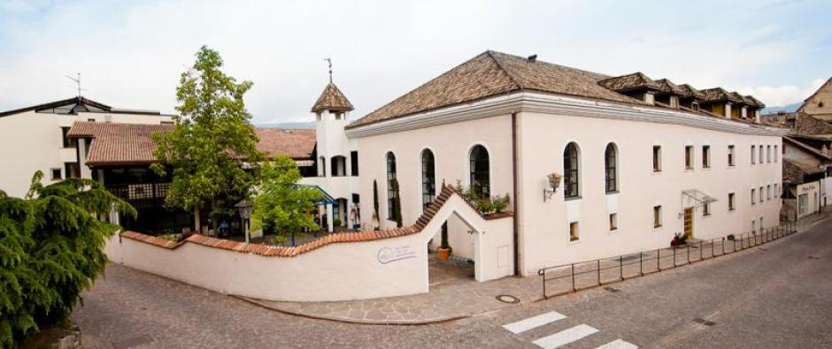 APSP Pensionato e Centro di Degenza San Paolo