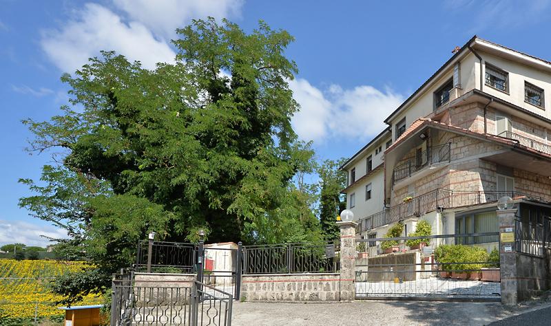 Casa di Riposo Villa Rosalba