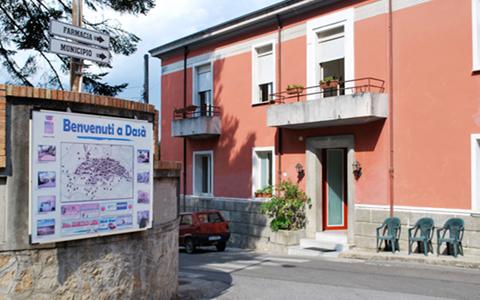 Casa di Cura e di Riposo Pietro Rosano