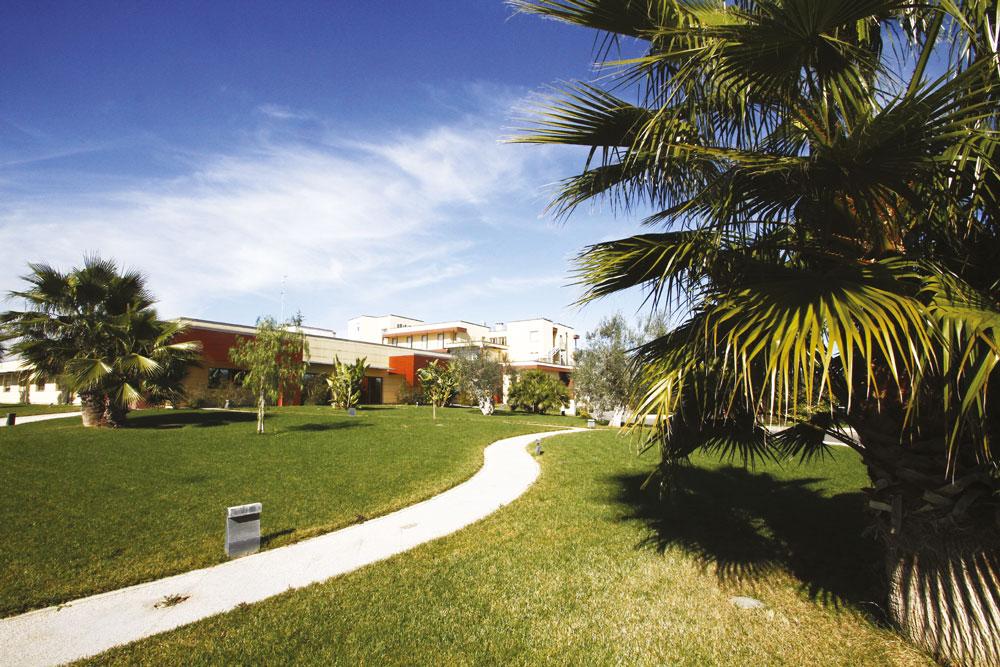 Fondazione Villa Giovanni XXIII – Onlus