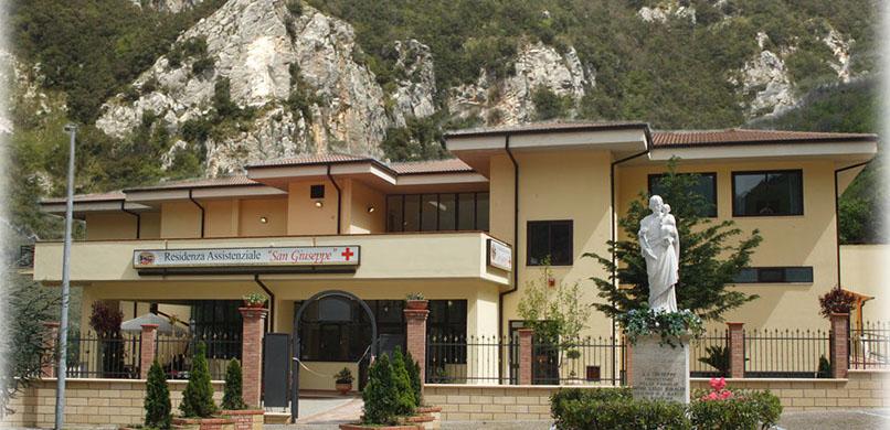 R.A. San Giuseppe