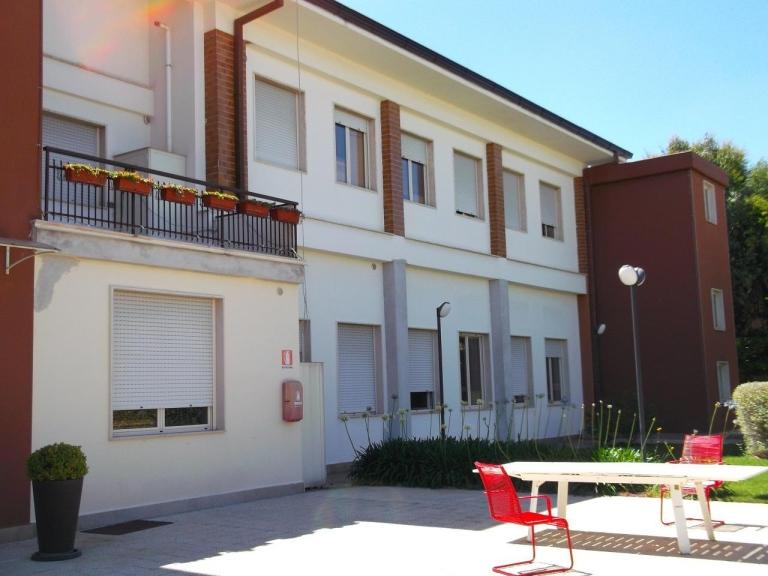 Residenza per Anziani San Martino