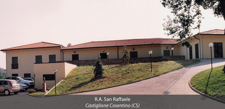 RSA San Raffaele