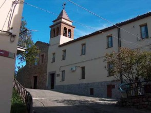 Casa protetta Santa Maria