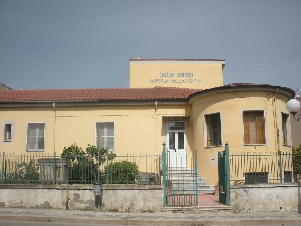 Casa del Sorriso Maria SS. Delle Grazie di Genzano