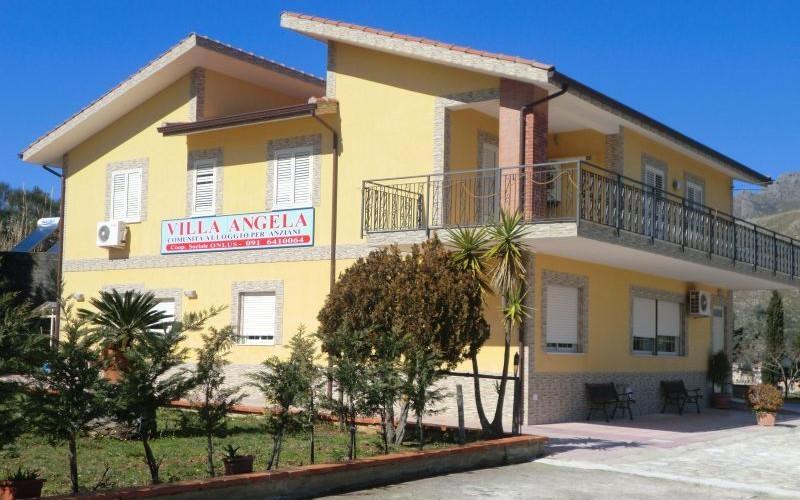 Comunità alloggio per anziani Villa Angela