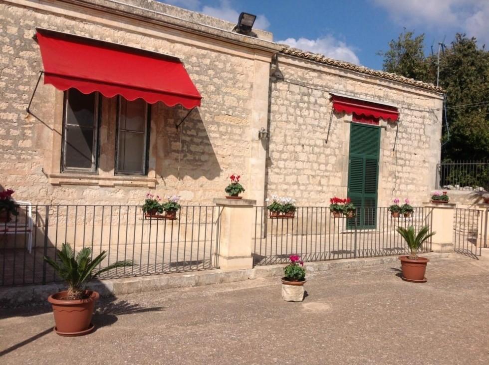 Casa di riposo Villa Dei Conti Chiaramonte