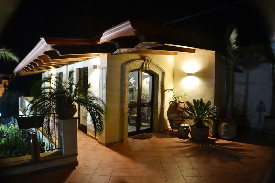 Residenza per anziani Villa Diodorus