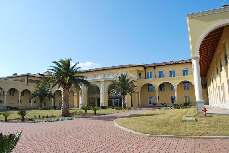 Rsa Residenza Villa Genusia