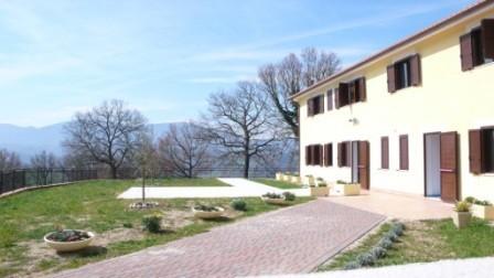 Residenza Villa Giulia – Casa Serena srl