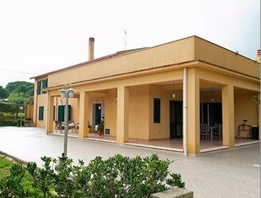 Casa di riposo Villa Glicine Trapani