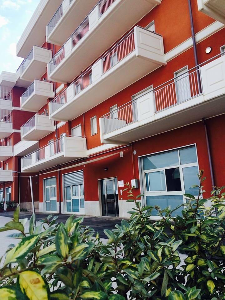 Casa di riposo Villa Gloria – Caltanissetta