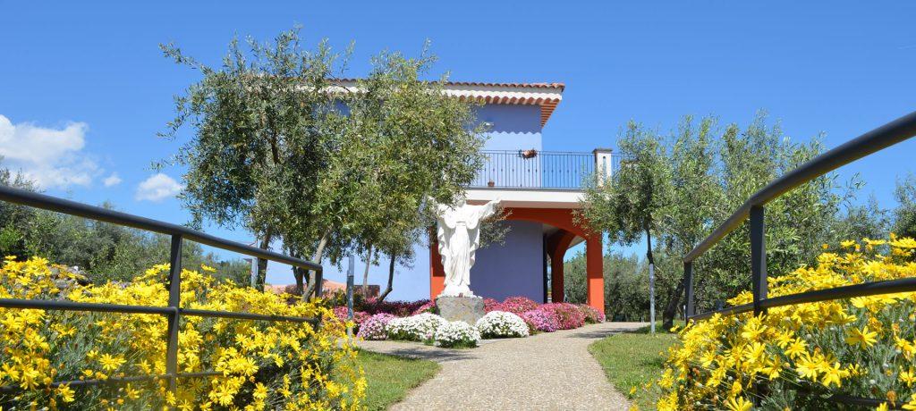 Comunità alloggio Villa Grazia
