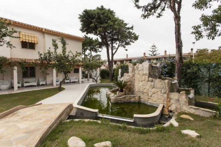 Casa di riposo Villa Lavinia