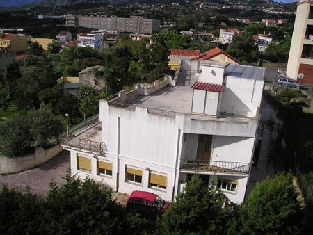 Casa di riposo Villa Letizia