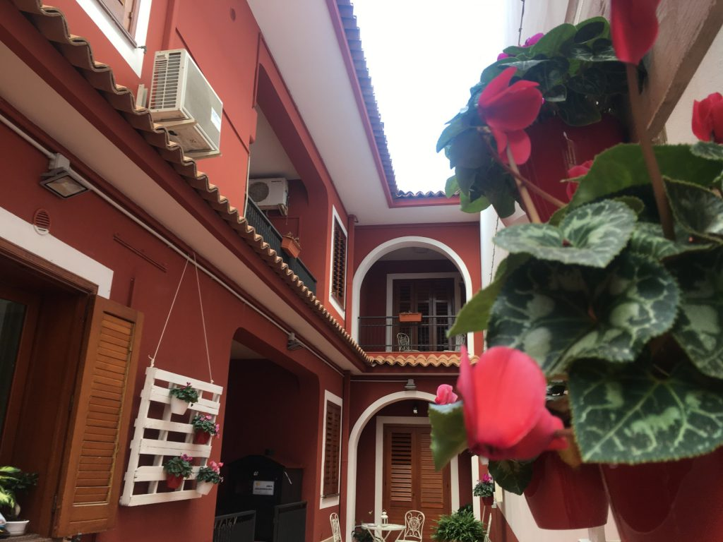 Casa di riposo Villa Lucia – Avola