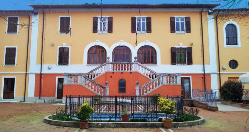 Casa di riposo Villa Nazarena